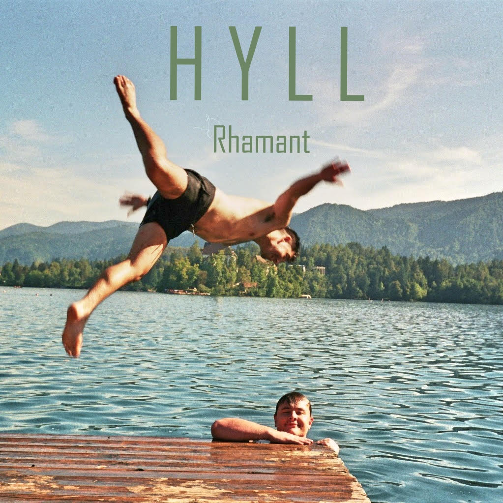 hyllrhamant